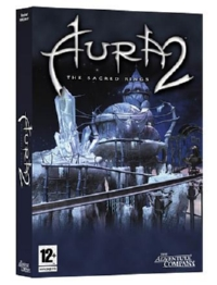 Aura 2 : Les Anneaux Sacrés #2 [2007]