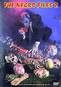 The Necro Files 2 [2003]
