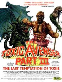 Toxic : La dernière tentation de Toxie [1991]