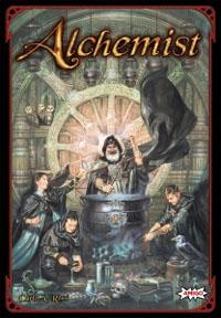 Alchemist [2007]