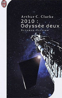 2001, L'odyssée de l'espace : 2010 [1983]