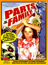 Parts of the Family - Montage Troma [2004]