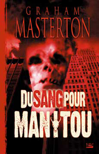 Du sang pour Manitou #4 [2007]