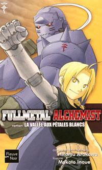 Fullmetal Alchemist : La vallée aux pétales blancs #3 [2007]