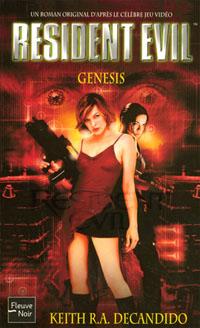 Resident Evil : Genesis [2005]