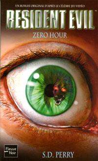 Resident Evil : Zero Hour [2004]