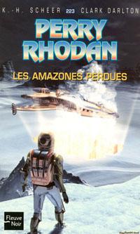 Perry Rhodan : Les amazones perdues [#223 - 2007]