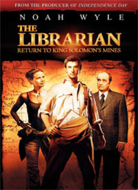 Flynn Carson : Retour aux mines du Roi Salomon #2 [2006]