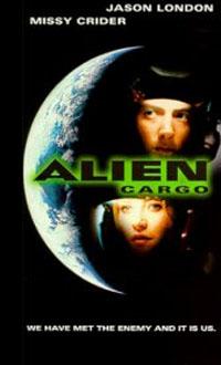 Alien Cargo [2001]