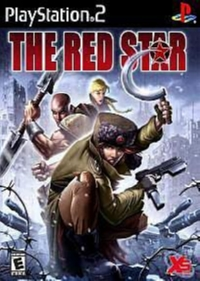 The Red Star [2007]