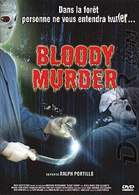 Bloody Murder [#1 - 2002]