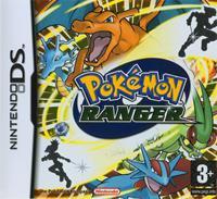 Pokemon Ranger - Console Virtuelle
