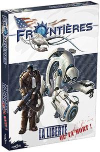 Frontières [2007]