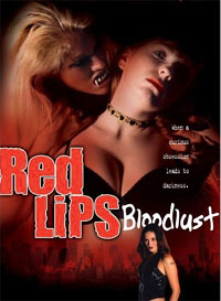 Red Lips: Bloodlust [#2 - 1997]