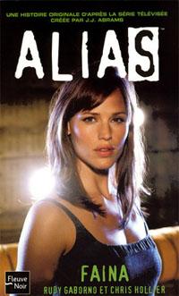 Alias : Faina #14 [2006]