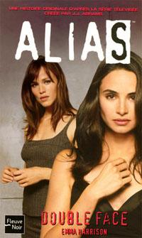Alias : Double Face #16 [2006]
