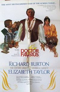 Docteur Faustus [1968]