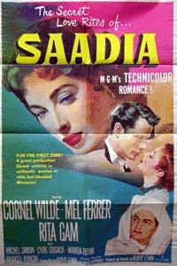 Saadia [1954]
