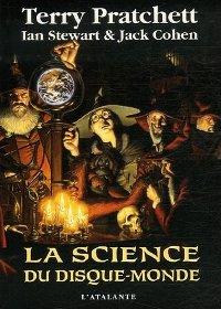 Les Annales du Disque-Monde : La Science du Disque-Monde #30 [2007]