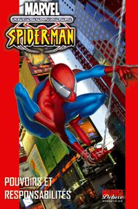 Marvel Deluxe : Ultimate Spider-Man Deluxe #1 [2007]