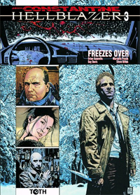 Hellblazer/John Constantine : Freezes Over #17 [2005]