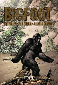 Bigfoot #1 [2006]