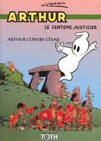 Arthur contre César #1