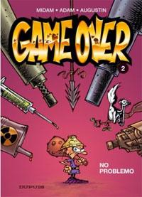 Kid Paddle : Game Over: No Problemo #2 [2006]