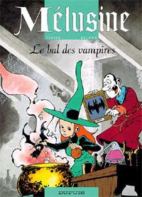Mélusine : Le Bal des vampires [#2 - 1995]