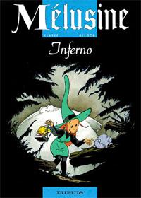 Mélusine : Inferno [#3 - 1996]