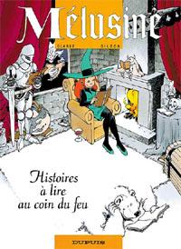 Mélusine : Histoires à lire au coin du feu [#4 - 1997]