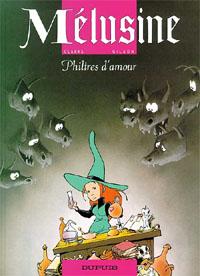 Mélusine : Philtres d'amour #5 [1998]