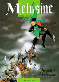 Mélusine : Farfadets et korrigans [#6 - 1999]