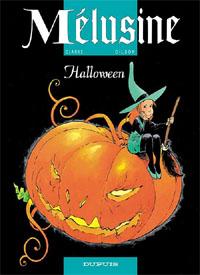 Mélusine : Halloween #8 [2000]