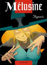 Mélusine : Hypnosis [#9 - 2001]