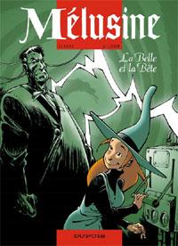 Mélusine : La Belle et la bête #12 [2004]