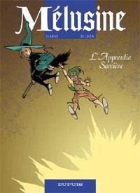 Mélusine : L'apprentie sorcière #15 [2007]