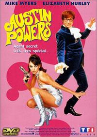 Austin Powers : Agent très, très spécial... #1 [1997]