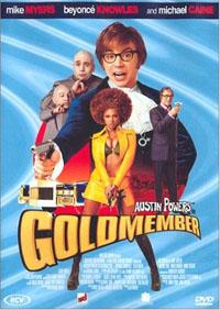 Austin Powers dans Goldmember #3 [2002]