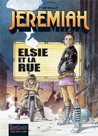Jeremiah : Elsie et la rue [#27 - 2007]