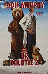 Docteur Dolittle : Dr. Dolittle 2 [2001]