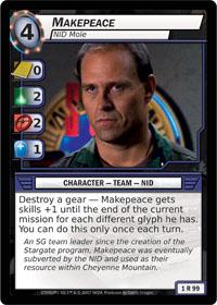 Stargate Online TCG [2007]