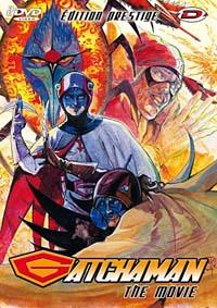 La Bataille des Planètes : Gatchaman - Le film [2007]