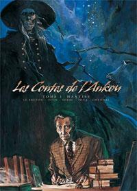 Les Contes de l'Ankou : Hantise [#1 - 2003]