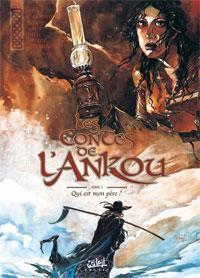 Les Contes de l'Ankou : Qui est mon père ? [#2 - 2005]
