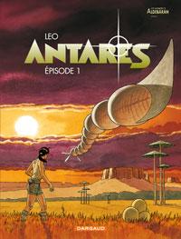 Cycle d'Antarès: Episode 1 : Episode 1