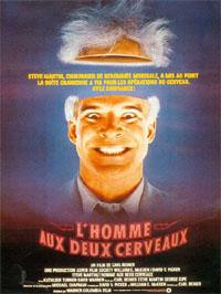L'Homme aux deux cerveaux [1983]
