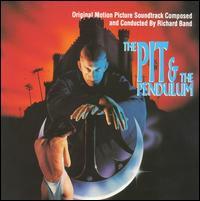 La Chambre des tortures : Le Puit et la Pendule [1992]
