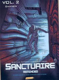 Sanctuaire reminded : Damnés : Sanctuaire reminded
