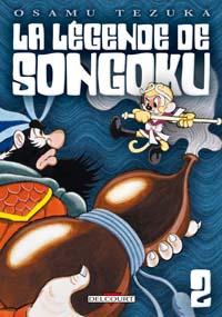 La Légende de Songoku
